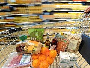 Supermarkt Heute Offen