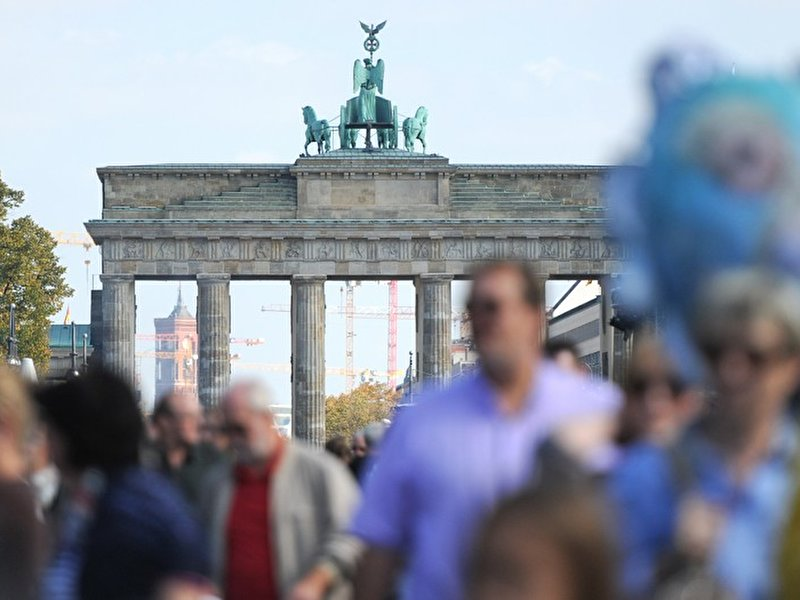 Day of German Unity Celebrations