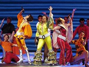 """""""Mamma Mia!"""" Musical"""