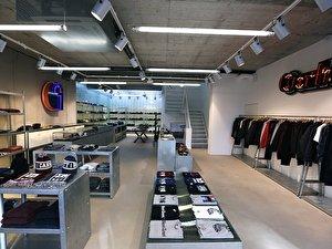 carhartt offnet zweiten berlin store in mitte
