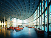 Südeingang Messe Berlin