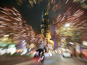 Weihnachtsbeleuchtung Kurfürstendamm.Kurfürstendamm Berlin De