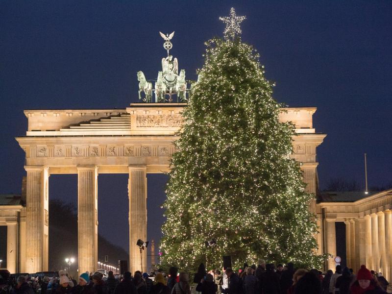 Weihnachtszeit in Berlin erleben – Berlin.de