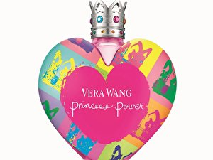 «Princess Power» von Vera Wang