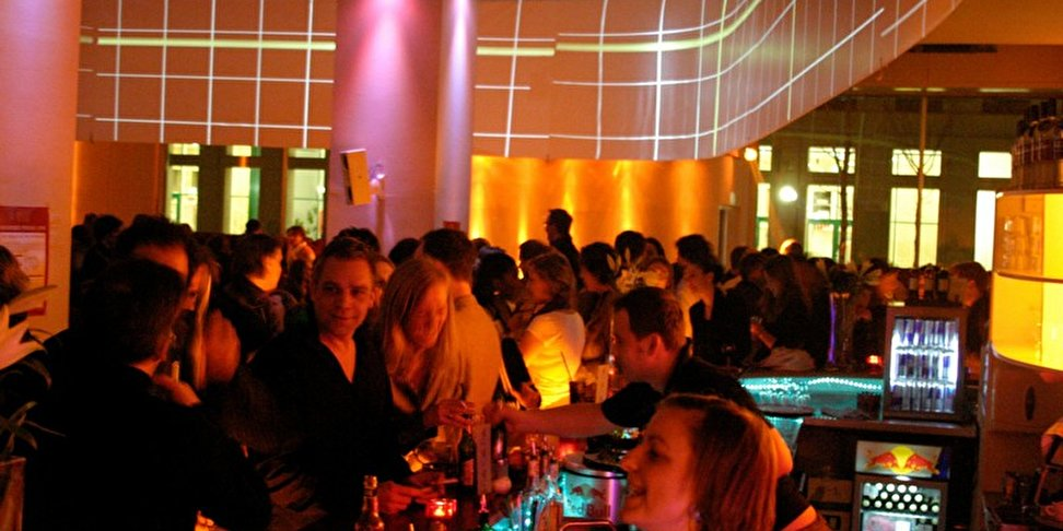 Academie Lounge Silvesterparty