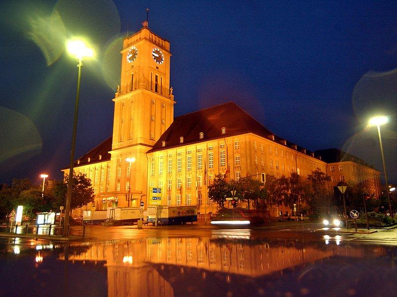Rathaus Schöneberg – Berlin.de