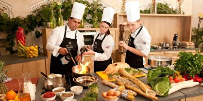 Catering - Adlon Berlin