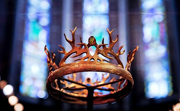 Game of Thrones - Ausstellung