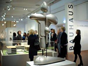 Bauhaus Archiv Museum Für Gestaltung Berlinde