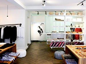 little concept store konzeptladen fur mode und home accessoires offnet in mitte