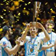 Volleyball Champions League - Final Four