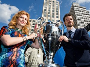 Champions League Trophy Tour