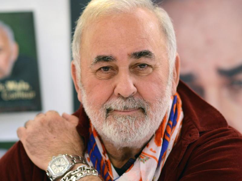 Udo Walz Berlin