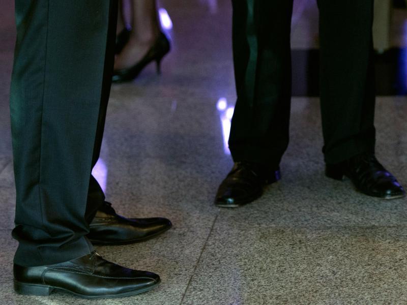 Guide zu Schuhe Farb AnzugEin Welche passen welchem y76gfb