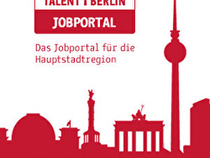 Talent Berlin Jobportal