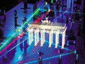 Laser Brandenburger Tor