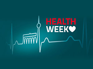 Berlin Health Week - Logo