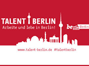 Talent in Berlin