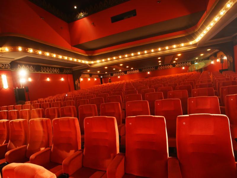 Kino.De Berlin