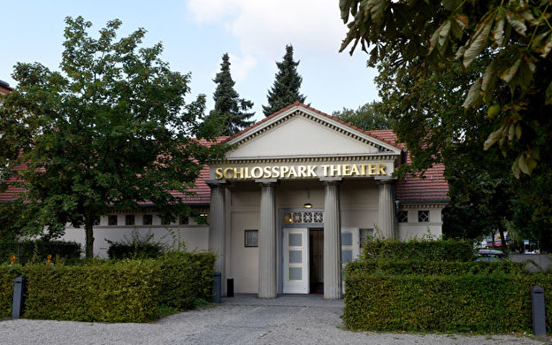 Schlosspark Theater