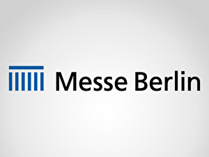 Messe Berlin - Logo