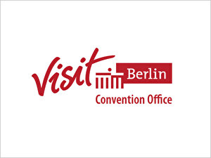 Visit Berlin Convention Office - Logo