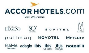 Over AccorHotels In Berlin Berlinde - Berlin map hotels
