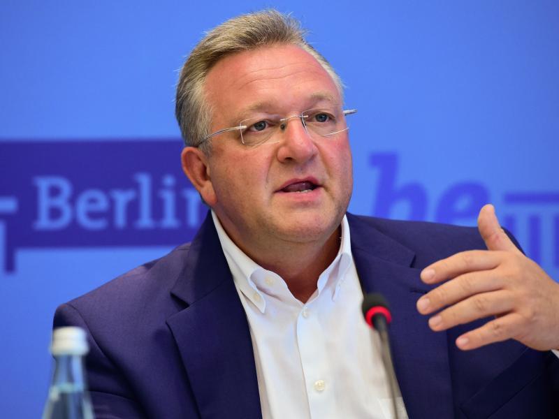 Berlin Senatoren
