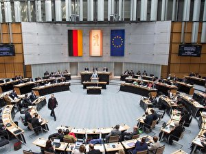 Berlin House of Representatives