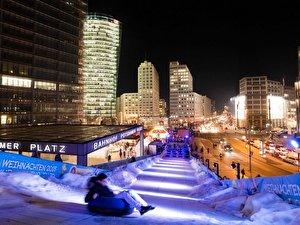Größter Weihnachtsmarkt Berlin.Weihnachtsmärkte In Berlin Berlin De