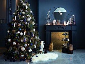 Weihnachtsdeko In Silber Und Weiß.Weihnachtsdeko 2015 Rosarot Edel Und Ironisch Berlin De