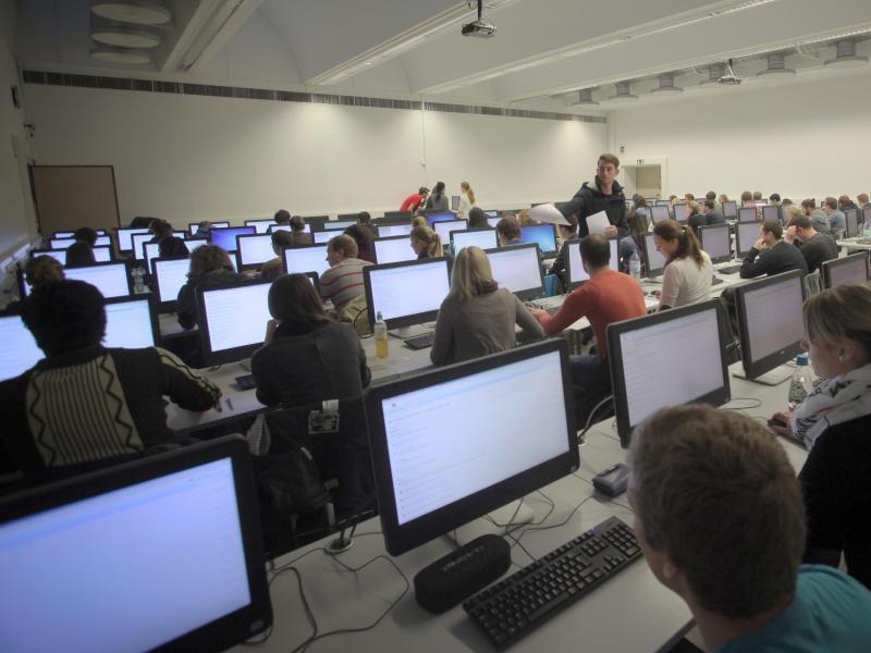 Informatik Studium Berlin