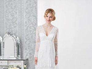 Brautmodentrends 2016 Prinzessinnenkleider Und Vintage Berlinde