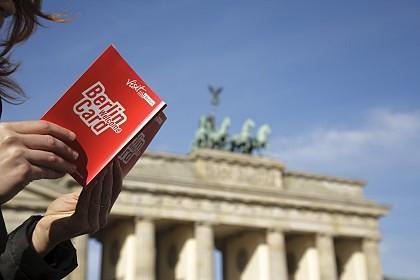Berlin Welcome Card Preise