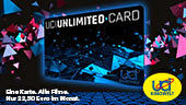 UCI - Unlimited Card