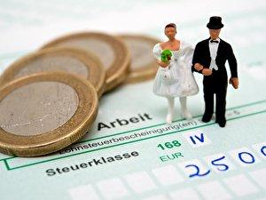 Abfindung Kinderzuschlag Nicht Von Steuerklasse Abhängig Berlinde