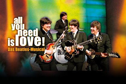 Stars in Concert - Beatles