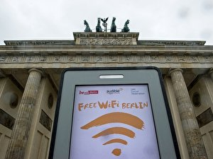 WLAN in Berlin