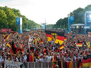 Wm 2021 Deutschlandspiele