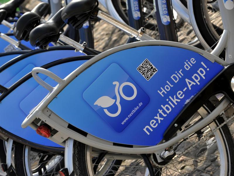 Nextbike – Berlin.de
