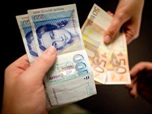 Münzen Einzahlen Banken Dürfen Gebühren Verlangen Berlinde
