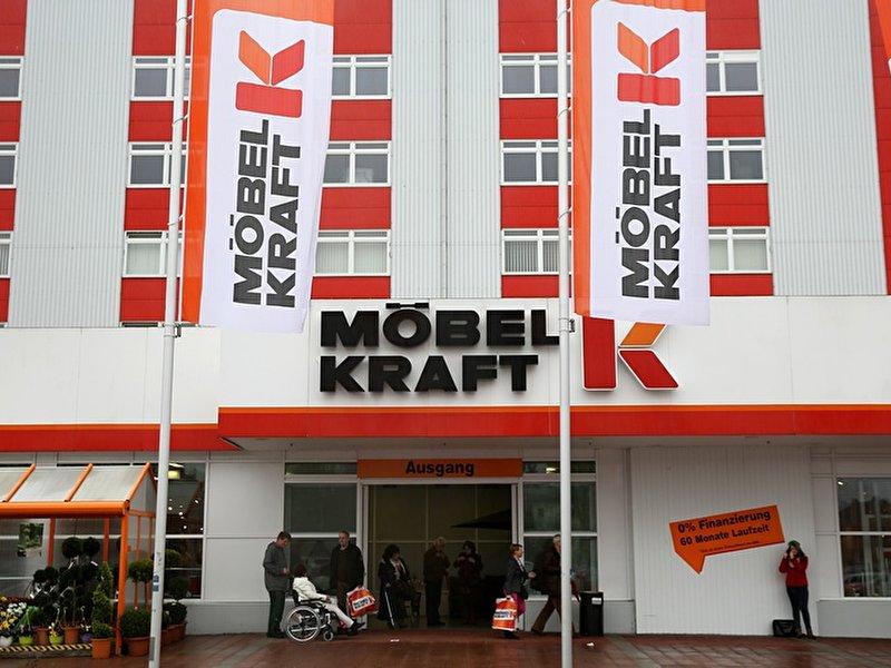 Möbel Kraft öffnet Einrichtungshaus In Der Pankstraße Berlinde