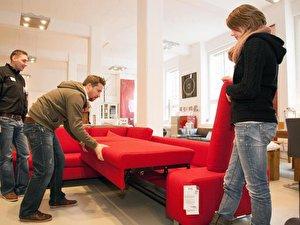 Sofa Alternativen Mit Stil Daybed Recamiere Und Chaiselongue