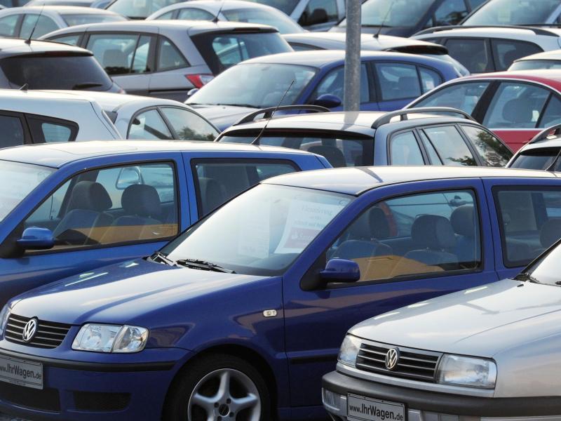 Online-Automarktplatz Auto1 will an die Börse