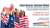 Explorius Education AB - High School Insider Messe