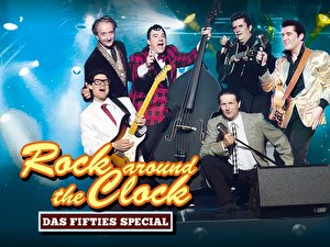 Stars in Concert - Rock around the clock