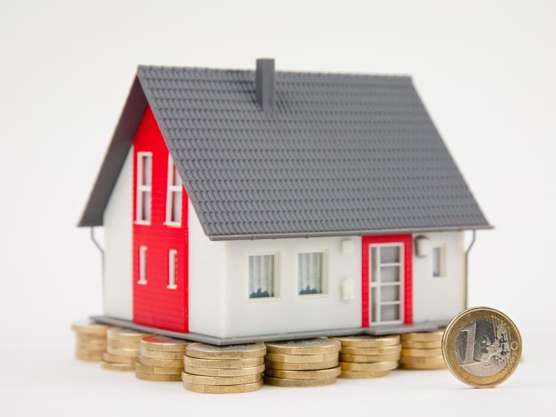 flexible immobilienkredite mit g nstigen zinsen. Black Bedroom Furniture Sets. Home Design Ideas