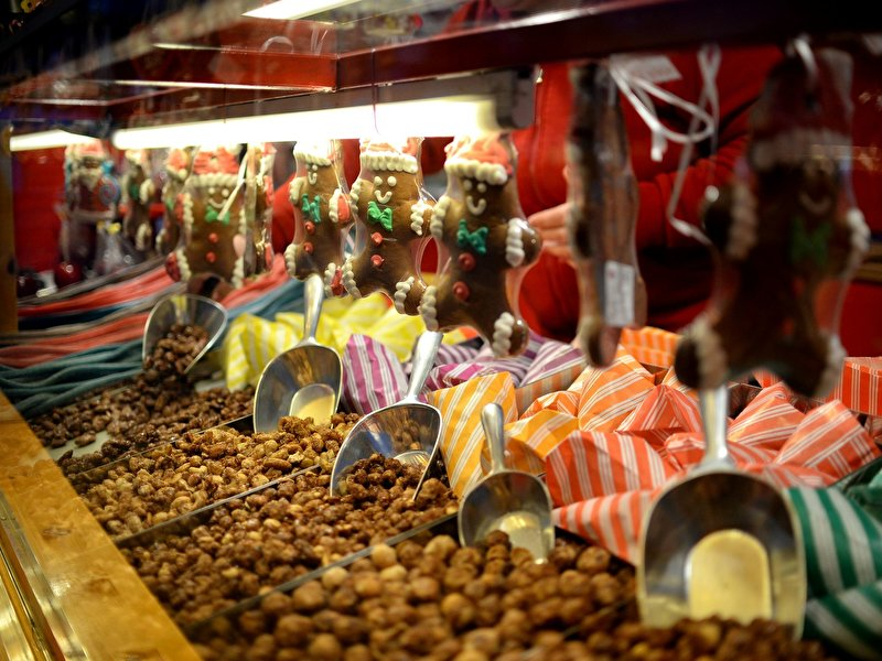 With restrictions: Christmas markets should take place despite Corona