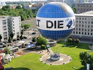 Weltballon Berlin