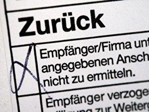 Briefe Verloren Was Postkunden Tun Können Berlinde